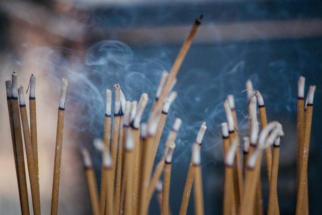 taoist funeral